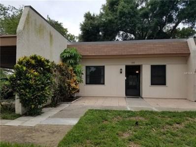 1188 Mission Circle UNIT 46-A, Clearwater, FL 33759 - MLS#: U8005714