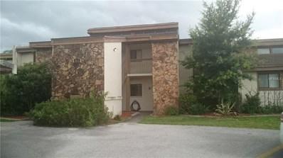 7015 Cognac Drive UNIT 6, New Port Richey, FL 34653 - MLS#: U8005736