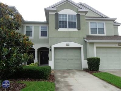 10244 Red Currant Court, Riverview, FL 33578 - MLS#: U8005758