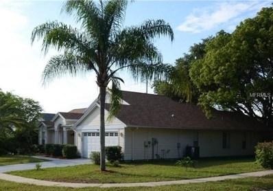 2810 Penridge Drive, Palm Harbor, FL 34684 - MLS#: U8005771