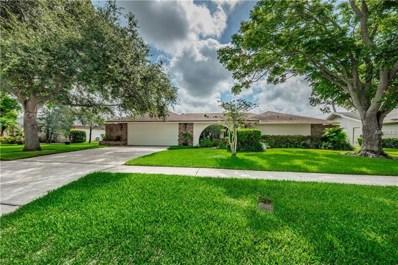 3299 Hyde Park Drive, Clearwater, FL 33761 - MLS#: U8005801