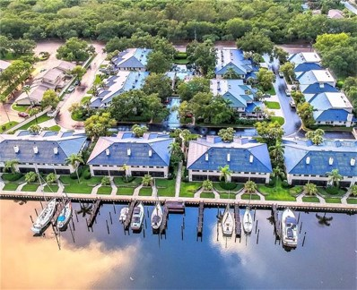 1605 Watermark Circle NE UNIT 1605, St Petersburg, FL 33702 - MLS#: U8005806