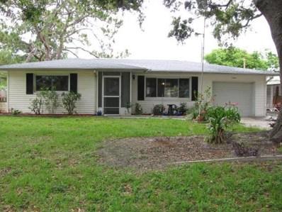 11083 101ST Avenue, Seminole, FL 33772 - MLS#: U8005807