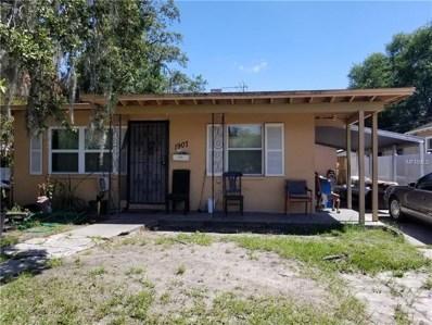 1907 E 22ND Avenue, Tampa, FL 33605 - MLS#: U8005828
