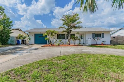 6781 34TH Avenue N, St Petersburg, FL 33710 - MLS#: U8005838