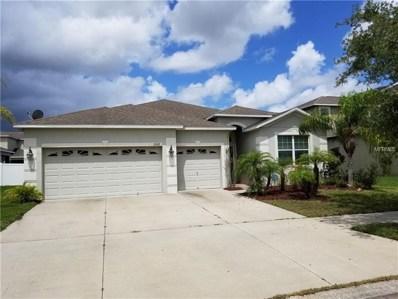 13507 Freemark Briar Place, Riverview, FL 33579 - MLS#: U8005850
