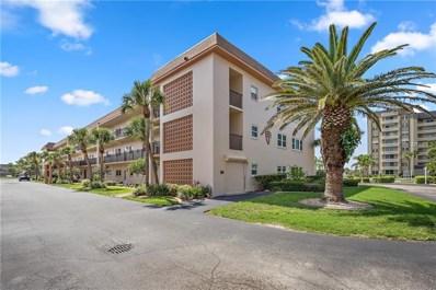 8 Glencoe Place UNIT 207, Dunedin, FL 34698 - MLS#: U8005856