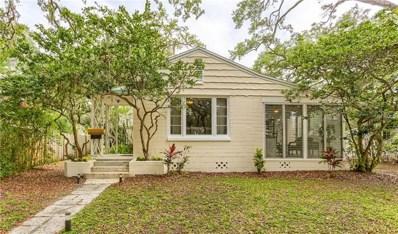 145 Wildwood Lane SE, St Petersburg, FL 33705 - MLS#: U8005867