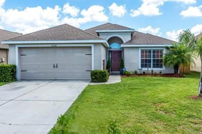 2334 Indian Key Drive, Holiday, FL 34691 - MLS#: U8005871