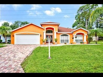 9914 Pine Lake Trail, St Petersburg, FL 33708 - MLS#: U8005875