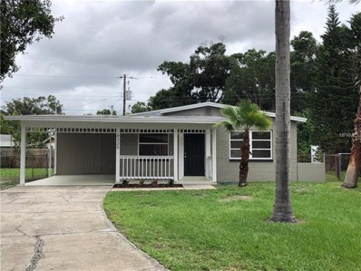 6309 55TH Avenue N, St Petersburg, FL 33709 - MLS#: U8005877