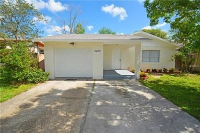 6409 80TH Avenue N, Pinellas Park, FL 33781 - MLS#: U8005878