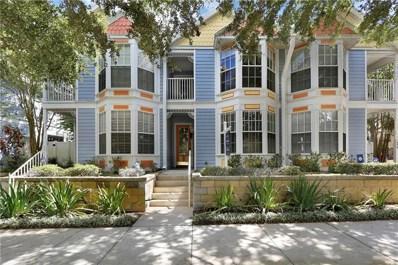 694 4TH Avenue S, St Petersburg, FL 33701 - MLS#: U8005882