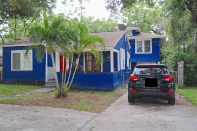 2225 Florida Avenue S UNIT 5, St Petersburg, FL 33705 - MLS#: U8005884