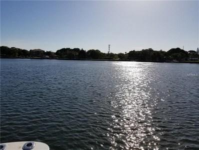 4253 Pompano Drive SE, St Petersburg, FL 33705 - MLS#: U8005912