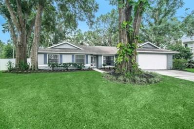 2828 Palamore Drive, Tampa, FL 33618 - MLS#: U8005928