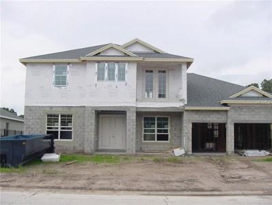 12521 Eagles Entry Drive, Odessa, FL 33556 - MLS#: U8005943
