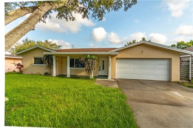 2337 Eastwood Drive, Clearwater, FL 33765 - MLS#: U8005958
