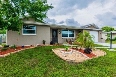 9300 Crabtree Lane, Port Richey, FL 34668 - MLS#: U8005965