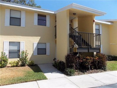 3001 58TH Avenue S UNIT 512, St Petersburg, FL 33712 - MLS#: U8005981