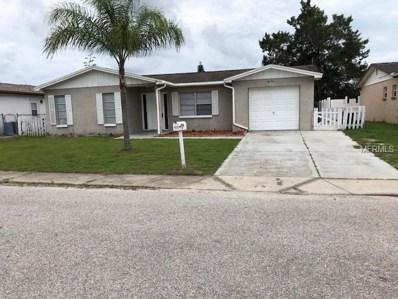 8136 Dedham Drive, Port Richey, FL 34668 - MLS#: U8005983