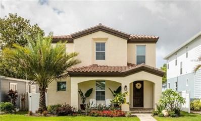 626 34TH Avenue N, St Petersburg, FL 33704 - MLS#: U8006057