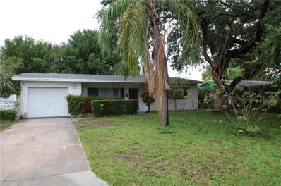 5548 Cedar Street NE, St Petersburg, FL 33703 - MLS#: U8006086