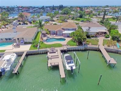 2193 Louisa Drive, Belleair Beach, FL 33786 - MLS#: U8006087