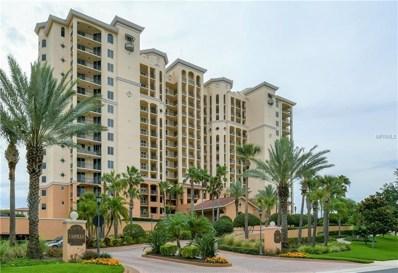 5823 Bowen Daniel Drive UNIT 602, Tampa, FL 33616 - MLS#: U8006088