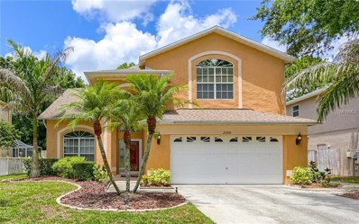 2000 Fishermens Bend, Palm Harbor, FL 34685 - MLS#: U8006091