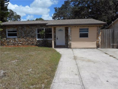 6269 50TH Avenue N, St Petersburg, FL 33709 - MLS#: U8006097