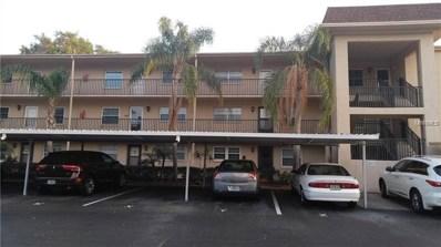 845 Maple Court UNIT 108, Dunedin, FL 34698 - MLS#: U8006119