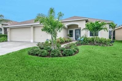 4879 W Breeze Circle, Palm Harbor, FL 34683 - MLS#: U8006137