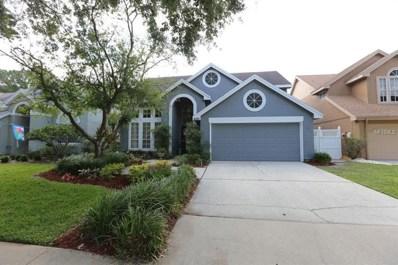 4320 Golf Club Lane, Tampa, FL 33618 - MLS#: U8006156