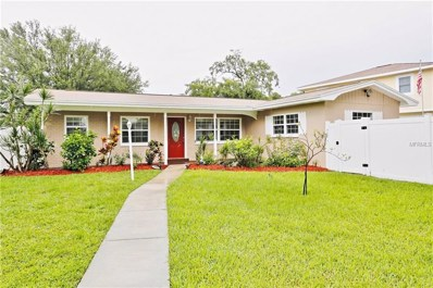 6349 55TH Avenue N, St Petersburg, FL 33709 - MLS#: U8006159
