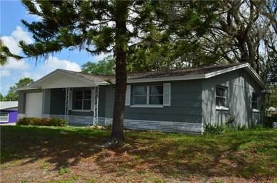5421 Golden Nugget Drive, Holiday, FL 34690 - MLS#: U8006183