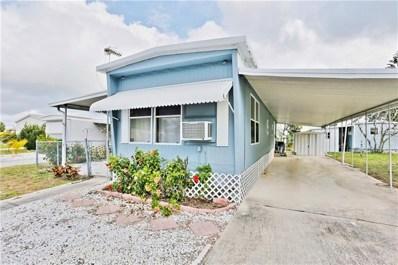 6580 Seminole Boulevard UNIT 325, Seminole, FL 33772 - MLS#: U8006187