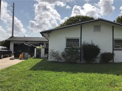 2453 Roberta Street, Largo, FL 33771 - MLS#: U8006191