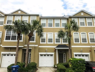 3008 Bayshore Pointe Drive, Tampa, FL 33611 - #: U8006198