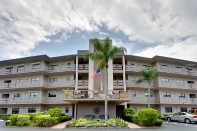 8199 Terrace Garden Drive N UNIT 306, St Petersburg, FL 33709 - MLS#: U8006207
