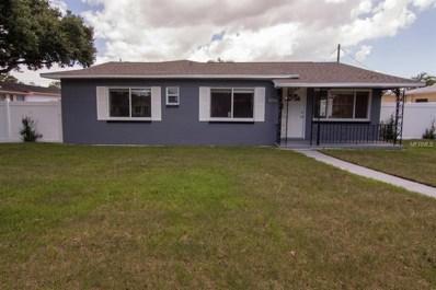 4051 30TH Avenue N, St Petersburg, FL 33713 - MLS#: U8006209