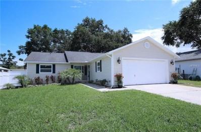 1437 Pennsylvania Avenue, Palm Harbor, FL 34683 - MLS#: U8006216