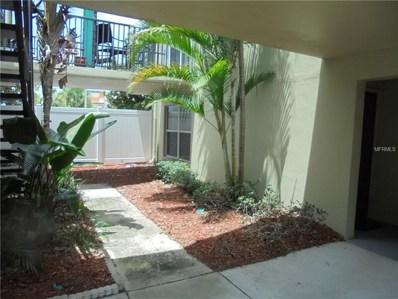 1799 N Highland Avenue UNIT 127, Clearwater, FL 33755 - MLS#: U8006220