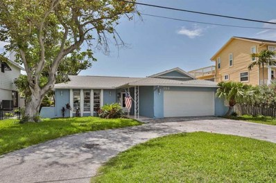 554 Lillian Drive, Madeira Beach, FL 33708 - MLS#: U8006225