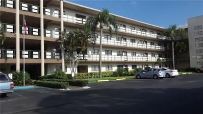 6080 80TH Street N UNIT 414, St Petersburg, FL 33709 - MLS#: U8006238
