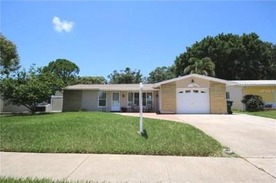 1550 Simmons Drive, Clearwater, FL 33756 - MLS#: U8006244