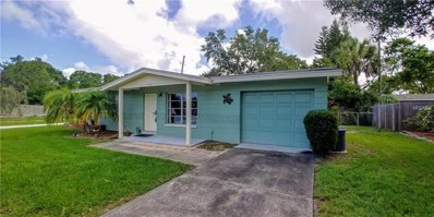 11797 78TH Terrace, Seminole, FL 33772 - MLS#: U8006250