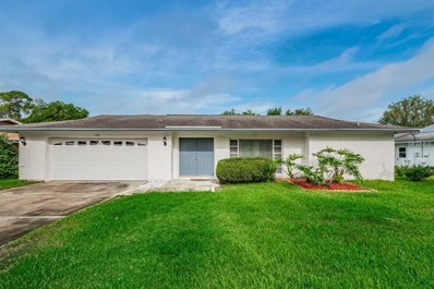 708 Bowsprit Place, Palm Harbor, FL 34685 - MLS#: U8006267