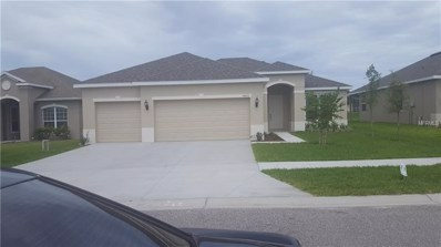 19898 Bluebird Meadow Drive N, Lutz, FL 33558 - MLS#: U8006268