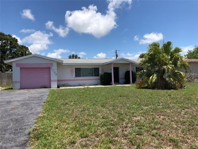 5245 58TH Street N, Kenneth City, FL 33709 - MLS#: U8006277